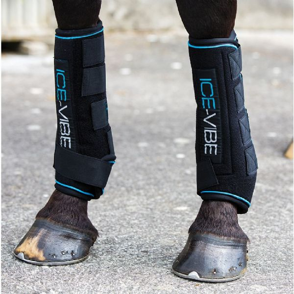 Horseware Ice Vibe Circulation Therapy Boots